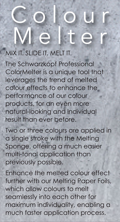 Colour Melter