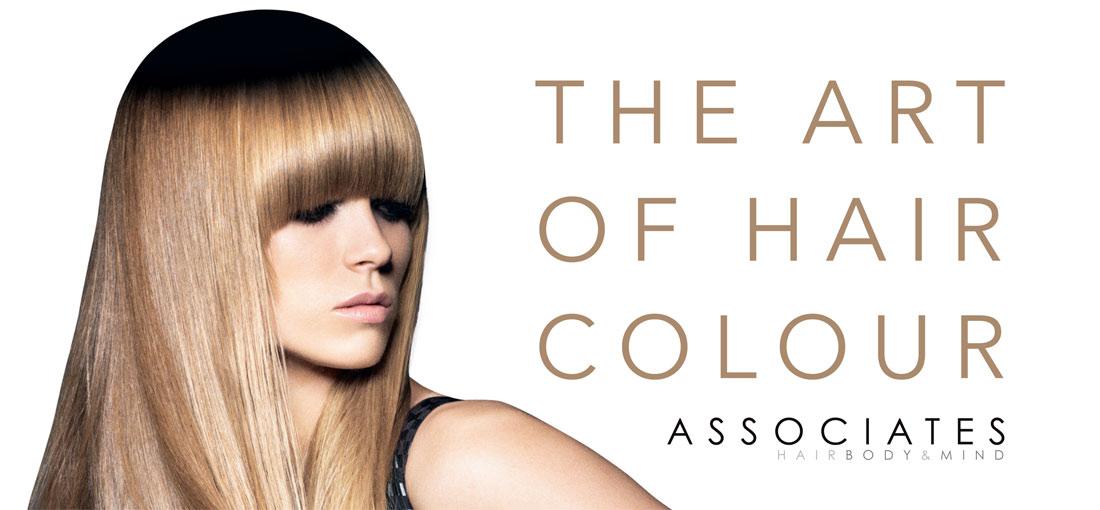 Associates Hair Dressing