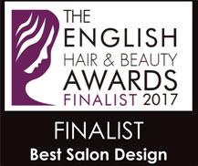 Best Salon Design 2017