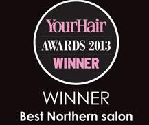 Your Hair Awards Winner