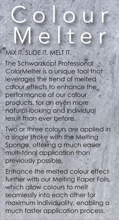 Colour Melter